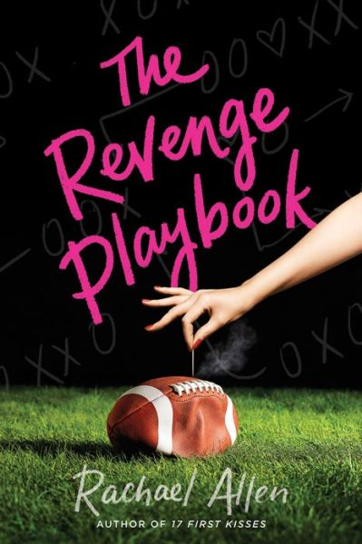 revenge playbook